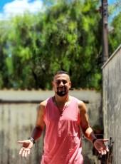 Rafael, 33, Brazil, Campinas (Sao Paulo)