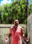 Rafael, 33, Campinas (Sao Paulo)