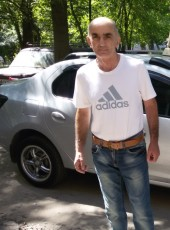 Aleksandr, 54, Russia, Kursk