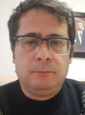 M Ahmet, 45, Turkey, Simav