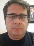 M Ahmet, 45, Simav