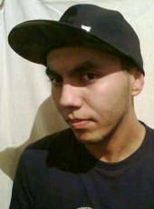 Mauricio, 29, Brazil, Porto Alegre