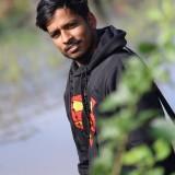 surya, 25  , Channagiri