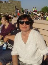 Olga, 55, Russia, Novokuznetsk