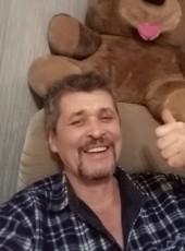 roman, 56, Russia, Chelyabinsk