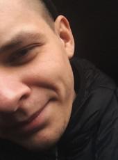 Vadim, 22, Russia, Rybnoye