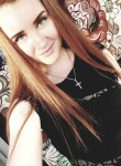 Kristina, 26, Novosibirsk