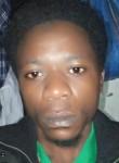 ISAAC, 28  , Lubumbashi