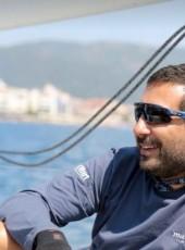 Gali, 47, Turkey, Istanbul