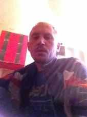 Rinat Akhmetov, 33, Russia, Krasnoyarsk