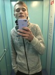 Nazar Fadeev, 18, Minsk