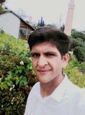 Abdulaziz, 27, Turkey, Denizli