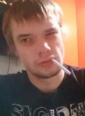Mikhail, 27, Russia, Saint Petersburg