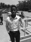 Khorby, 18  , Accra