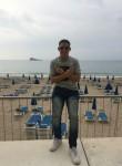 Jhonatan loaiza, 21  , Carabanchel