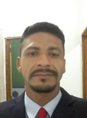 elizeu, 35, Brazil, Brasilia