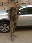 Hamada, 30  , Alexandria