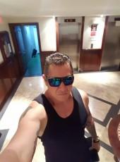 Terry, 48, Panama, Panama