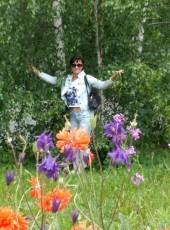 Liubov, 61, Canada, Coquitlam