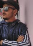 Sid, 25  , Gangtok
