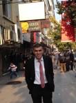 Hüseyin, 44, Istanbul