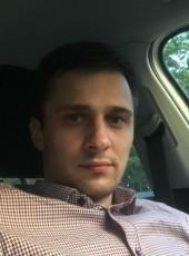 Axe, 30, Ukraine, Novovolinsk