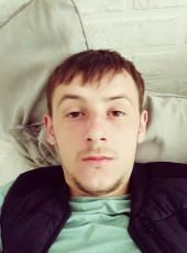 Maksim, 28, Russia, Kaliningrad