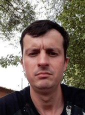 Levi, 43, Brazil, Forquilhinha