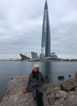 Alla, 53  , Saint Petersburg