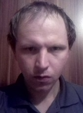 Alex, 27, Russia, Miass