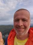 Evgeniy, 52, Moscow