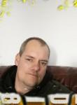 Graham, 45  , Wolverhampton