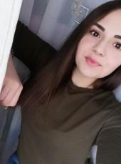 Elizaveta, 27, Russia, Nefteyugansk