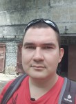 andrey, 34  , Donetsk