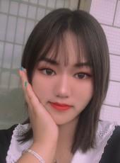 赵芳利, 18, China, Gejiu