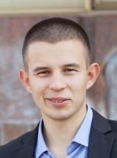 Dmitriy, 31, Ukraine, Chernihiv