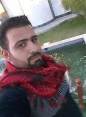 عاشق الصمت, 22, Iraq, An Najaf
