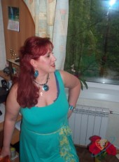 Леди Николь, 43, Россия, Севастополь