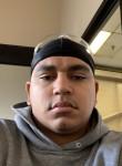 Xavier Omar Jones, 22, Hot Springs