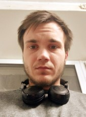 Sergey, 23, Russia, Ulyanovsk