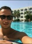 Kais, 25  , Hammam-Lif