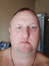 Stas, 39, Russia, Pervomayskiy (Tambov)