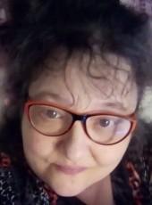 MARINA, 61, Russia, Yekaterinburg
