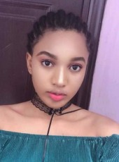 Selinasam, 23, Ghana, Koforidua