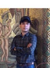 Tong, 28, Thailand, Bangkok
