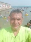 صبري عبد الراز, 54  , Cairo