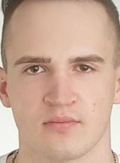 Yaroslav, 27, Ukraine, Brovary
