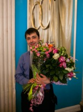 Viktor, 29, Russia, Kaluga