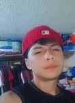 Jarol, 18  , Iztapalapa