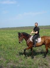 Mikhail, 47, Russia, Voronezh